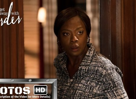 How to Get Away With Murder – 4×08 – Live. Live. Live. – Promo