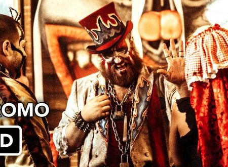 Z Nation – Sottotitoli 4×07 Warren's Wedding