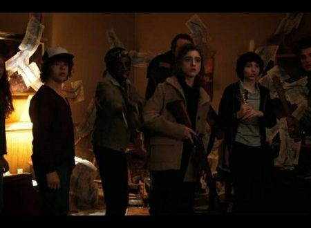 Recensione Stranger Things – 2×08 The Mind Flayer