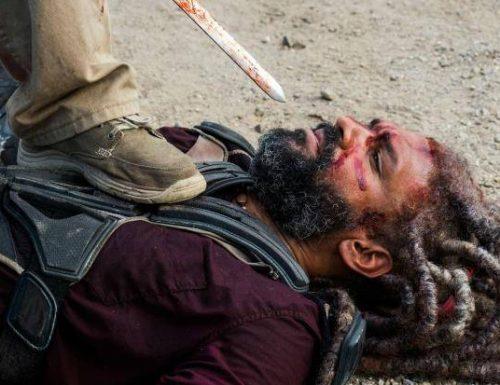 Recensione The Walking Dead 8×04: Uno qualunque