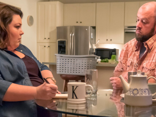 "Recensione This is Us 2×09 – ""Number Two"""