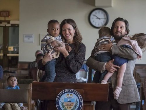 "Recensione This is Us 2×07 – ""The Most Disappointed Man"""