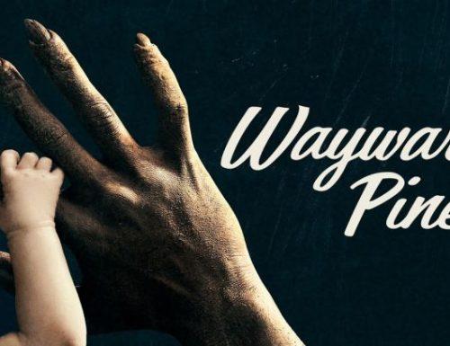 Wayward Pines – Cancellato da FOX