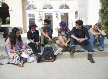 "Marvel's Runaways – Recensione 1×07 – ""Refraction"""