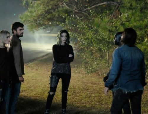 """The Gifted – Recensione 1×10 – """"eXploited""""(Midseason Finale)"""
