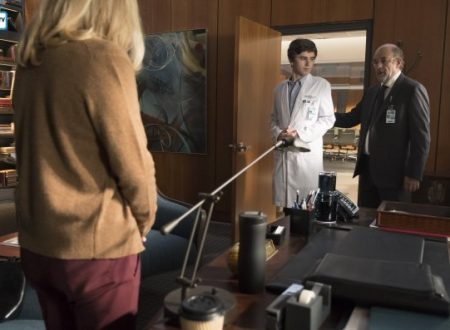 """The Good Doctor – Recensione 1×10 – """"Sacrifice"""""""