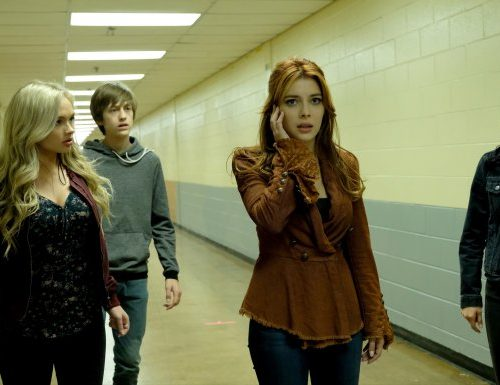 """The Gifted – Recensione 1×09 – """"outfoX"""""""
