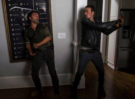 Recensione The Walking Dead 8×08: È così che deve essere