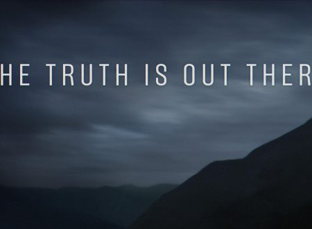 The X-Files – Stagione 11 – Promo – The Truth Is Out There