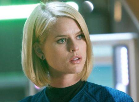 Iron Fist – Stagione 2 – Alice Eve  entra nel cast
