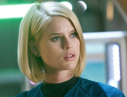 Iron Fist – Stagione 2 – Alice Eve  entra nel cast