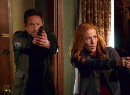 The X-Files – 11×02 – This – Foto promozionali