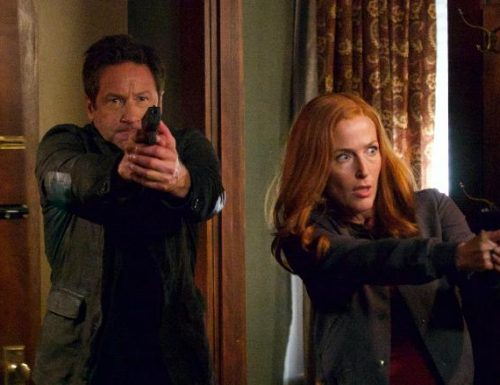 The X-Files – 11×02 – This – Foto promozionali