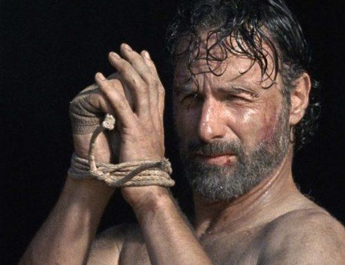 Recensione The Walking Dead 8×07: La cosa giusta