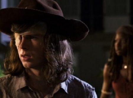 "The Walking Dead – Sottotitoli 8×08 How It's Gonna Be"" (Midseason Finale)"