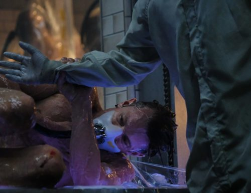 """Altered Carbon – Featurette """"Building the World of Altered Carbon"""""""