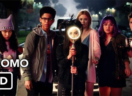 "Marvel's Runaways – Sottotitoli 1×05 ""Kingdom"""