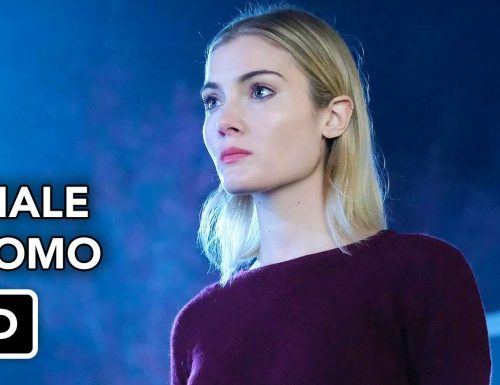 """The Gifted – Sottotitoli 1×10 """"eXploited"""""""