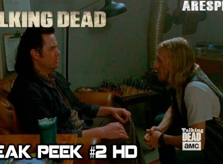 The Walking Dead – Sottotitoli 8×07 – Time for After + Promo 8×08