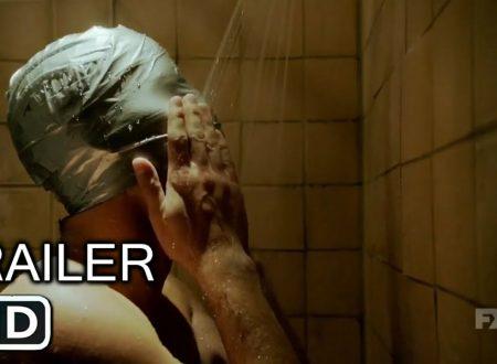 "American Crime Story 2: Versace – Teaser promo #14 – ""Licence"" e #15 ""Shower"""