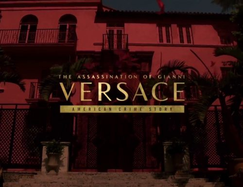 American Crime Story 2 – The Assassination of Gianni Versace – Trailer completo