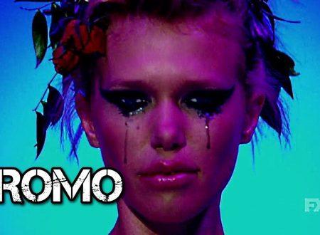 American Crime Story 2: Versace – Teaser promo #11 – Runway