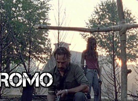The Walking Dead 8 – Mid-Season Teaser Promo – Ecco la data del ritorno