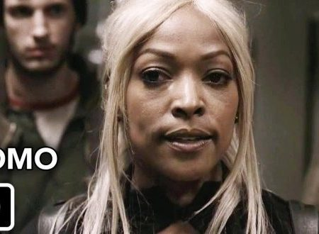 Z Nation – 4×12 – Mt. Weather – Promo e sneak peek