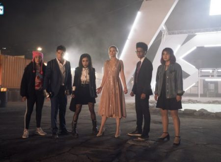 Marvel's Runaways – Recensione 1×10 – Hostile (Season Finale)