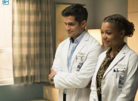 """The Good Doctor – Recensione 1×11 – """"Islands Part One"""""""