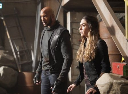 """Agents of S.H.I.E.L.D – Recensione 5×07 – """"Together or Not at All"""""""