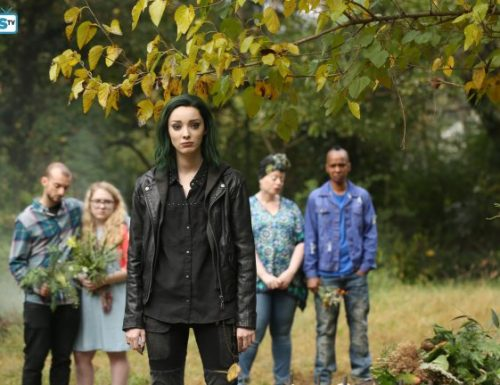 """The Gifted – Recensione 1×11 – """"3X1"""""""