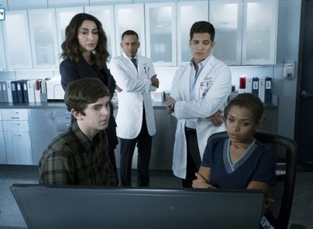 "The Good Doctor – Recensione 1×12 – ""Islands Part Two"""