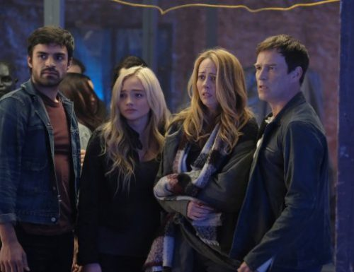 """The Gifted – Recensione 1×12 – """"eXtraction"""" e 1×13 """"X-roads"""" (Season Finale)"""
