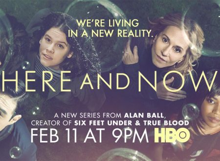 Here and Now – Promo e poster del nuovo show di Alan Ball
