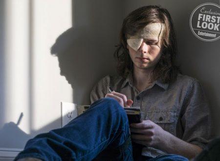 The Walking Dead – Stagine 8B – Foto promozionali