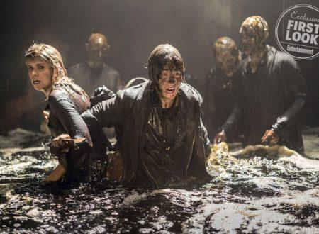 Fear The Walking Dead – Stagione 4 – La premiere ad aprile