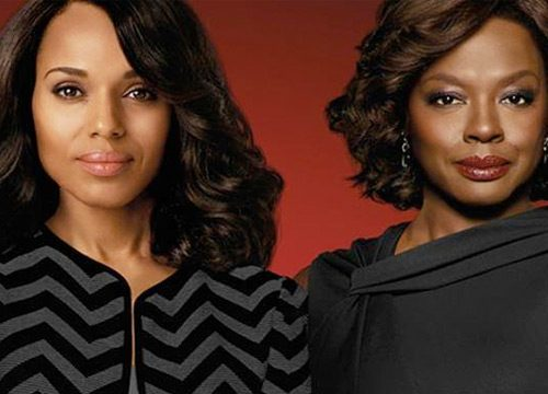 Crossover tra Scandal e How To Get Away With Murder: ecco tutti i dettagli!