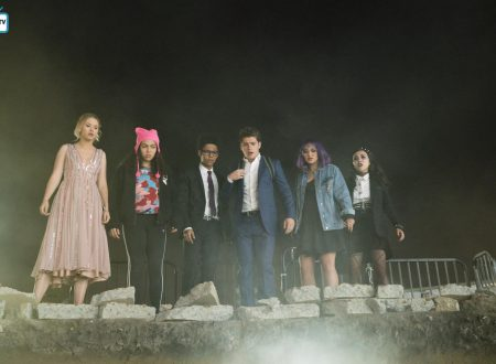 Marvel's Runaways – Recensione 1×09 – Doomsday