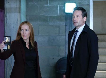 The X-Files – 11×04 – The Lost Art Of Forehead Sweat – Promo e foto promozionali