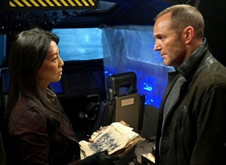 Agents of SHIELD – 5×09 – Best Laid Plans – Promo