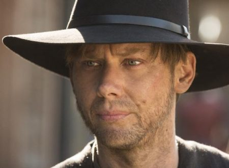 Westworld – Stagione 2 – Jimmi Simpson tornerà