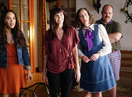 The Last Man on Earth – 4×10 – Paint Misbehavin' – Sneak peek e foto promozionali