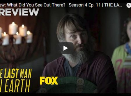 The Last Man on Earth – 4×11 – Promo