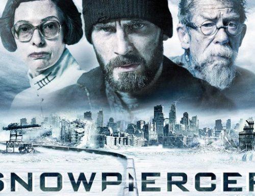 Snowpiercer – TNT ordina la serie tv