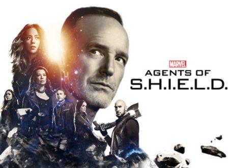 Marvel's Agents of S.H.I.E.L.D. 5 torna giovedì 1 febbraio su FOX
