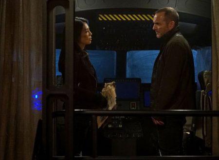 Marvel's Agents of SHIELD – Sinossi e promo SUB ITA 5×09 'Best Laid Plans'