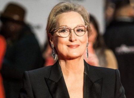 Big Little Lies – Stagione 2 – Meryl Streep nel cast