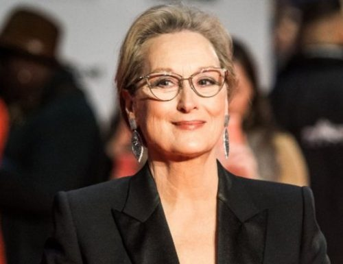 Big Little Lies – Stagione 2 – Meryl Streep nel cast