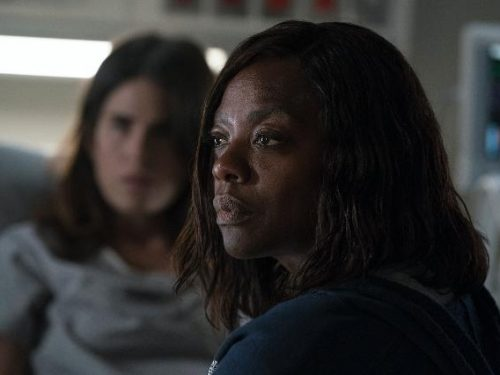 "Recensione How to Get Away With Murder 4×09 – ""He's Dead"""